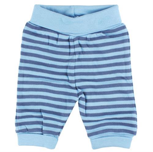 6fbce6619220 Fixoni præmatur bukser stribet blå og lyseblå